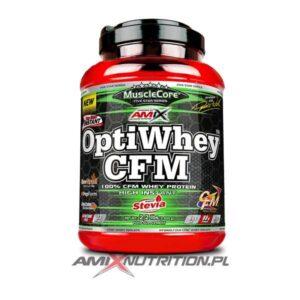 OptiWhey CFM 100g AMix
