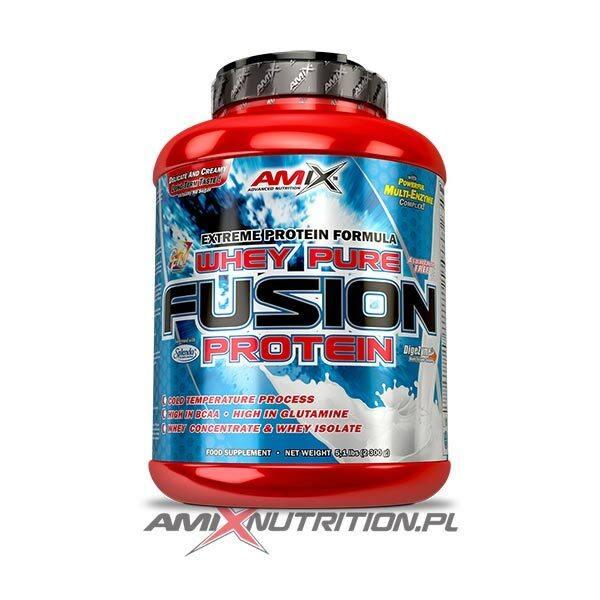 Amix Fusion 2300g
