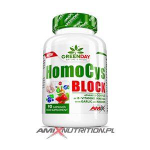 homocys block amix