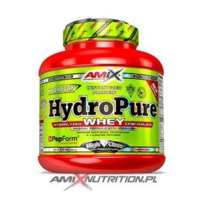 hydro pure whey ammix 1600g
