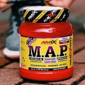 M-A-PA-amix-pro