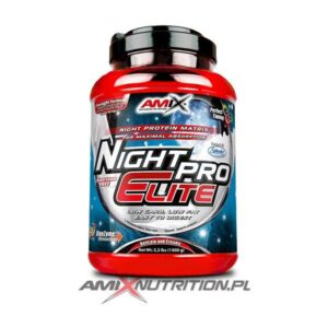 NIght pro elite amix 1000g