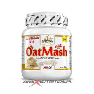 oat mash amix 600g mr poppers