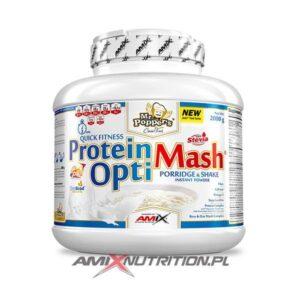 Protein mash opti amix
