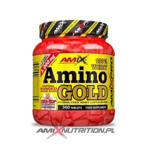amino gold amix 360 tabs