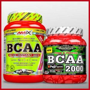 BCAA amix
