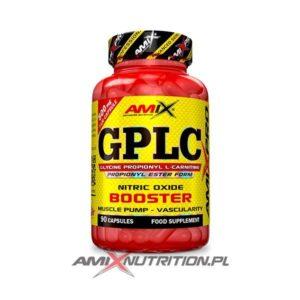 Amix GPLC booster