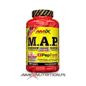 MAP Amix tablets