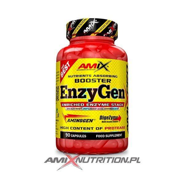 enzyGEN amix 90 caps