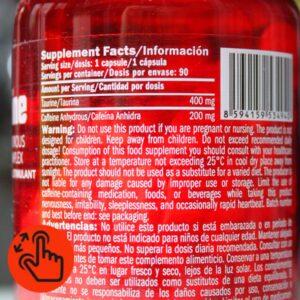 amix-kofeina-supplement-facts