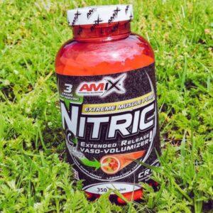 amix-nitric-350-kaps