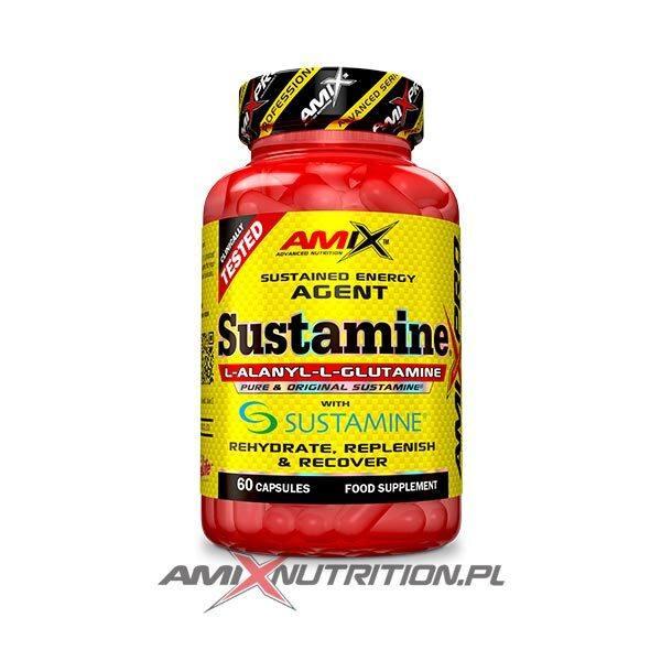 Sustamine Amix