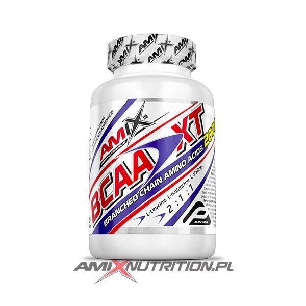 BCAA Xt amix 120 caps