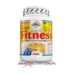fitness pancake amix 800g