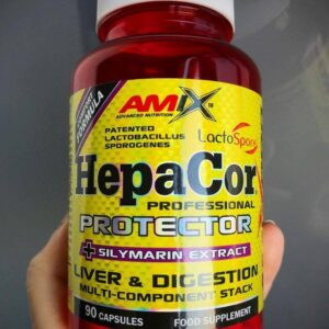 amix hepacor