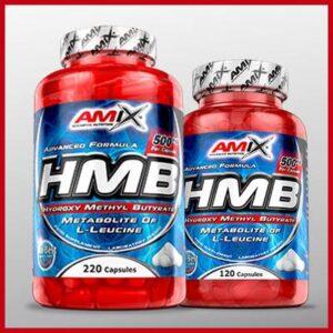 HMB Amix