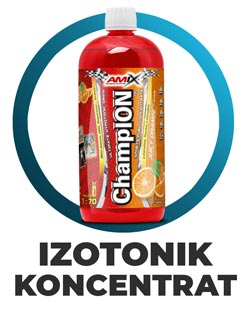 izotonik-koncentrat