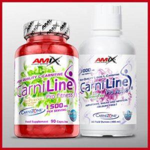 l-karnityna amix