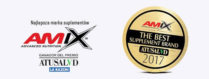 najlepsza marka suplementów amix