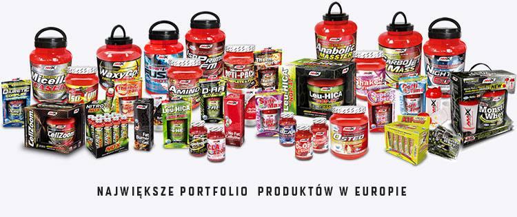 produkty amix nutrition