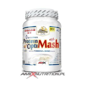 protein opti mash amix 600g