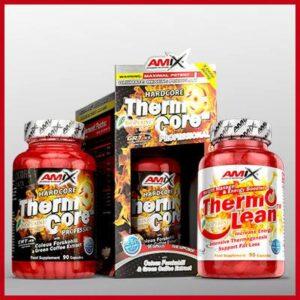 spalacz tłuszczu amix