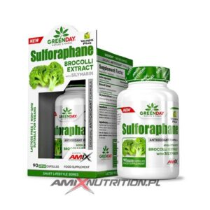 Sulforaphane amix green day