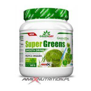 super greens amix 340g