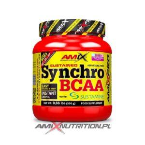synchro bcaa amix