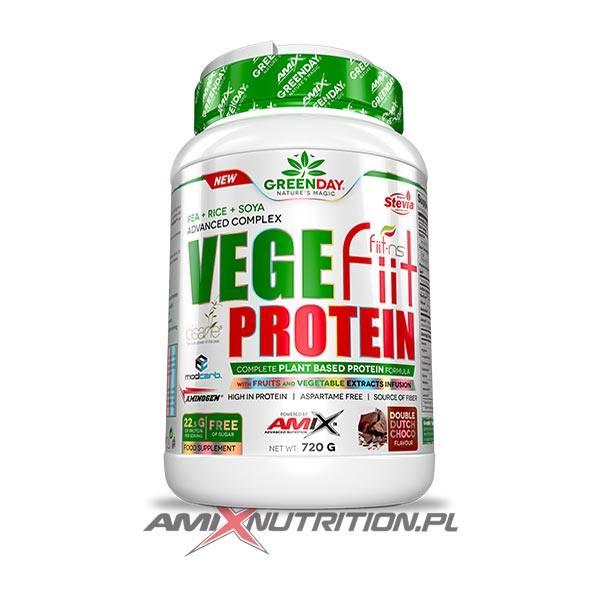 Vege Fiit Protein 700g