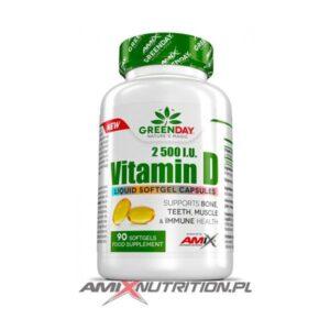 vitamin D amix