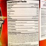 AMIX-CARBOJET-MASS-professional-nutrition-facts