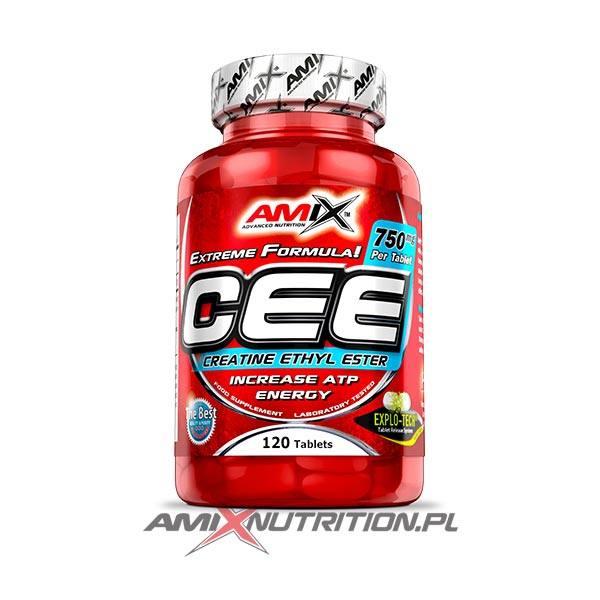 CEE creatin Amix 120 tabs