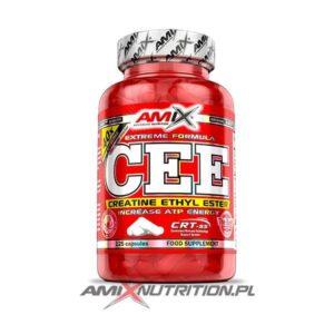 CEE creatine ethyl ester amix