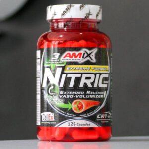 AMIX-NITRIC-125-kapsułek