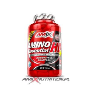 Amino Essential HD Amix 210 tabs