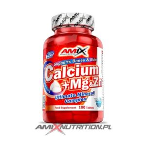 cakcium mg zn amix nutrition