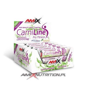 amix carni line shot 25ml