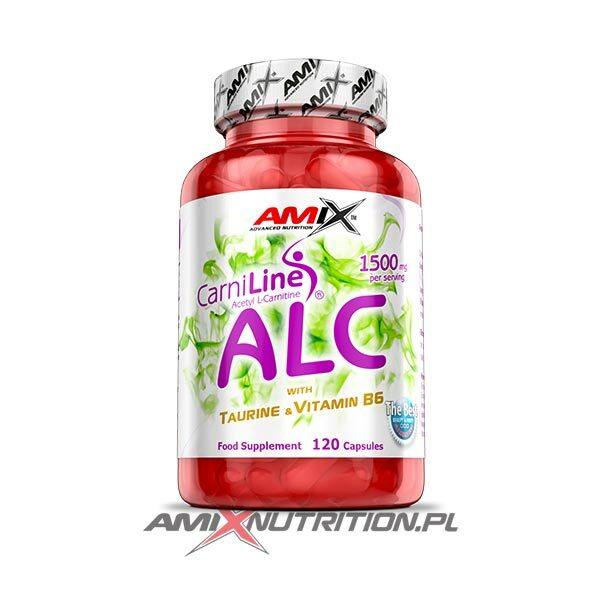 ALC Amix Nutrition carniline