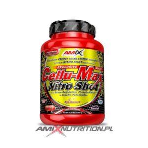 Amix CEllu-max nitro shot