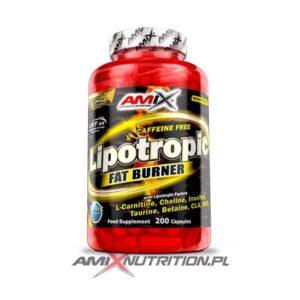 lipotropic amix