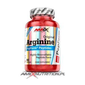 Original Arginine AMix 90 caps