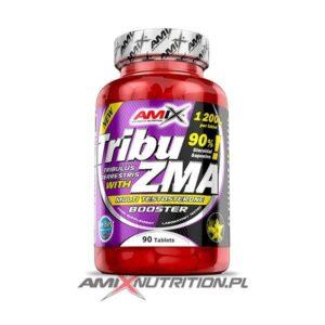 Tribu ZMA amix