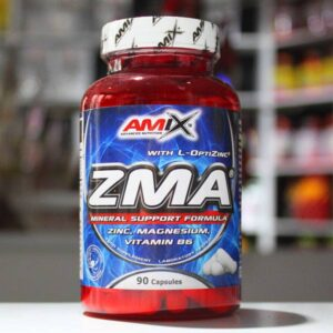 Amix-ZMA