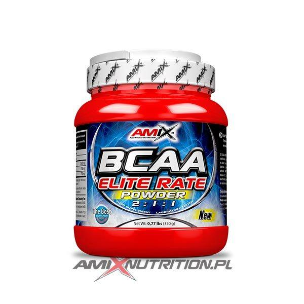 Bcaa elite Rate Amix 350g