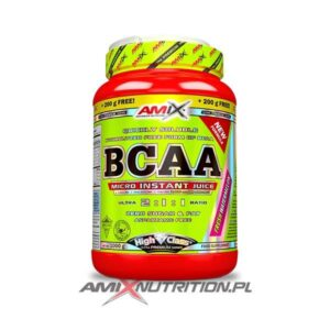 amix bcaa micro instant 1000g