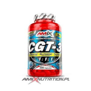 CGT-3 amix nutrition