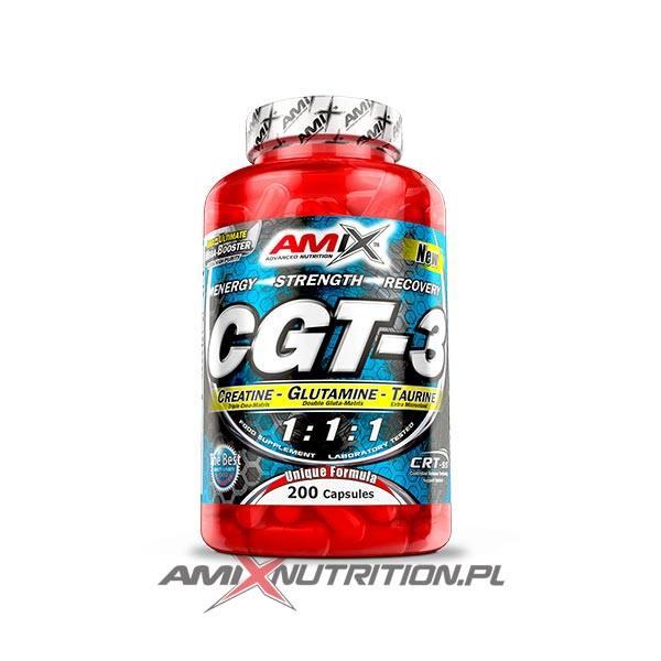 CGT-3 amix nutrition