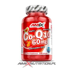 Co-Q10 60mg