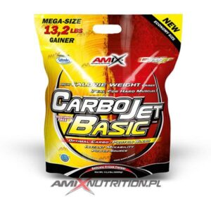 carbo jest basic 6kg amix